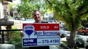 Mike First Time Condo Buyer Calgary