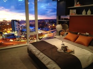new Calgary condo guide buying from a floor plan
