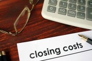 what are closing costs when buying a home