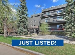 #206, 234 5th Avenue NE Crescent Heights Condo for sale Calgary