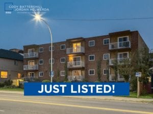 bankview calgary condo for sale cody battershill 403 2221 14th street sw