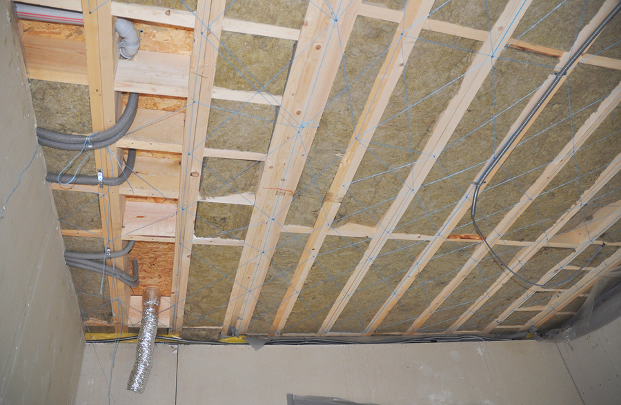 how to winterize your home insulate pipes near walls