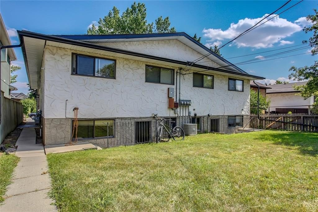 investment property for sale capitol hill calgary