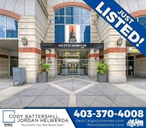 five west condo for sale best calgary homes